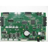 قطعات یدکی پرینتر Fargo C50-Mainboard/Printer Part-PCA-00036 EE/MEA