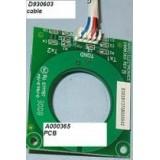 قطعات یدکی پرینتر Fargo C50-PCB board -A000365-01