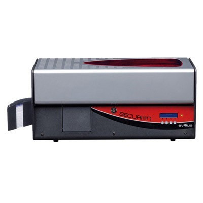 کارت پرینتر Evolis Securion ID Card Printer Dual-Sided with Lamination - Configurable