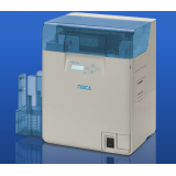 کارت پرینتر Nisca PR-C201 Dual-Sided ID Card Printer