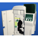 کارت پرینتر Nisca PR5350-Lam ID Card Printer Dual-Sided with Lamination - Configurable