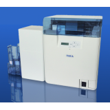 کارت پرینتر Nisca PR-C201 Dual-Sided with Lamination - Configurable