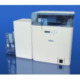 کارت پرینتر Nisca PR-C201 Dual-Sided with Lamination - Configurable