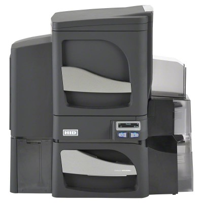 پرینتر فارگو Fargo 55000 DTC4500e ID Card Printer Single-Sided - Configurable